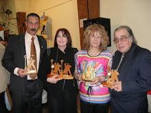 Premios para Radio Caseros