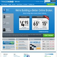 top 5  Online Trading Services