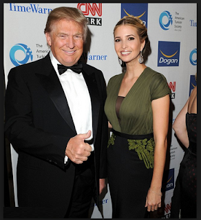 Personal life of Donald Trump Daughter Ivanka Details You Like to Know