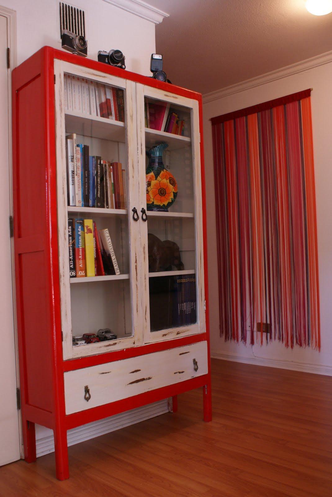 Arte y decoraci n muebles reciclados for Muebles reciclados ideas