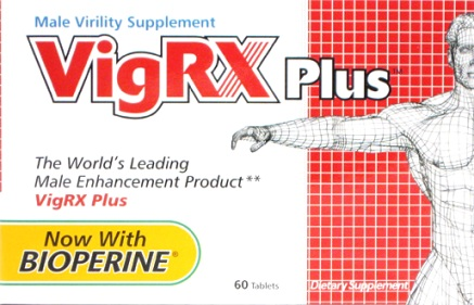 Does VigRX Plus Increase Length And Girth