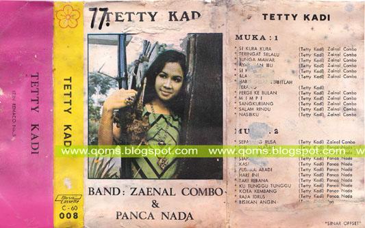 Zaenal Combo Zaenal Group Pimp. Zaenal Arifin - Vol. 5
