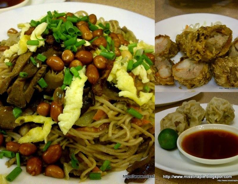 Diy binondo food wok tin a pie 39 s furnace for Asian 168 cuisine