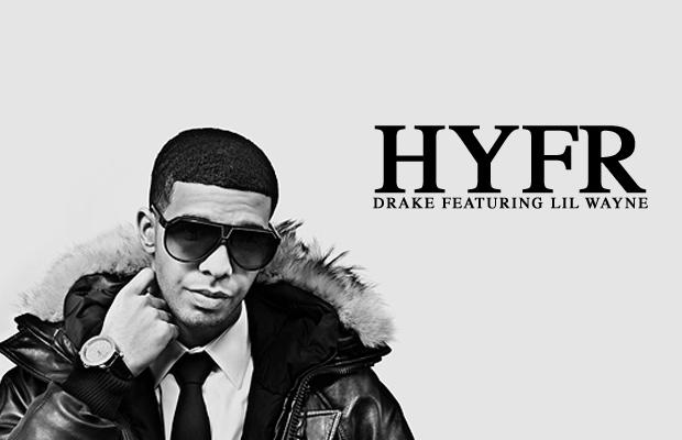 אפשר את השיר של Lil Wayne - HYFR  להורדה ?