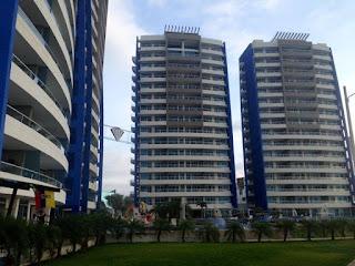 Hoteles en Ecuador Atacames Tonsupa – Hotel Casa Blanca Tonsupa