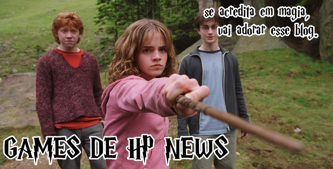 ϟ  Games de HP News  ϟ