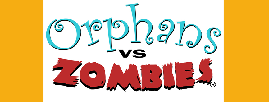 Orphans VS Zombies