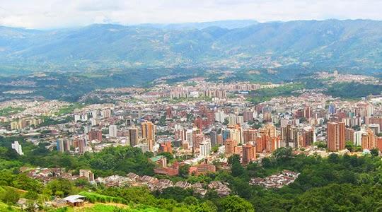 Bucaramanga (1622): municipio de Colombia