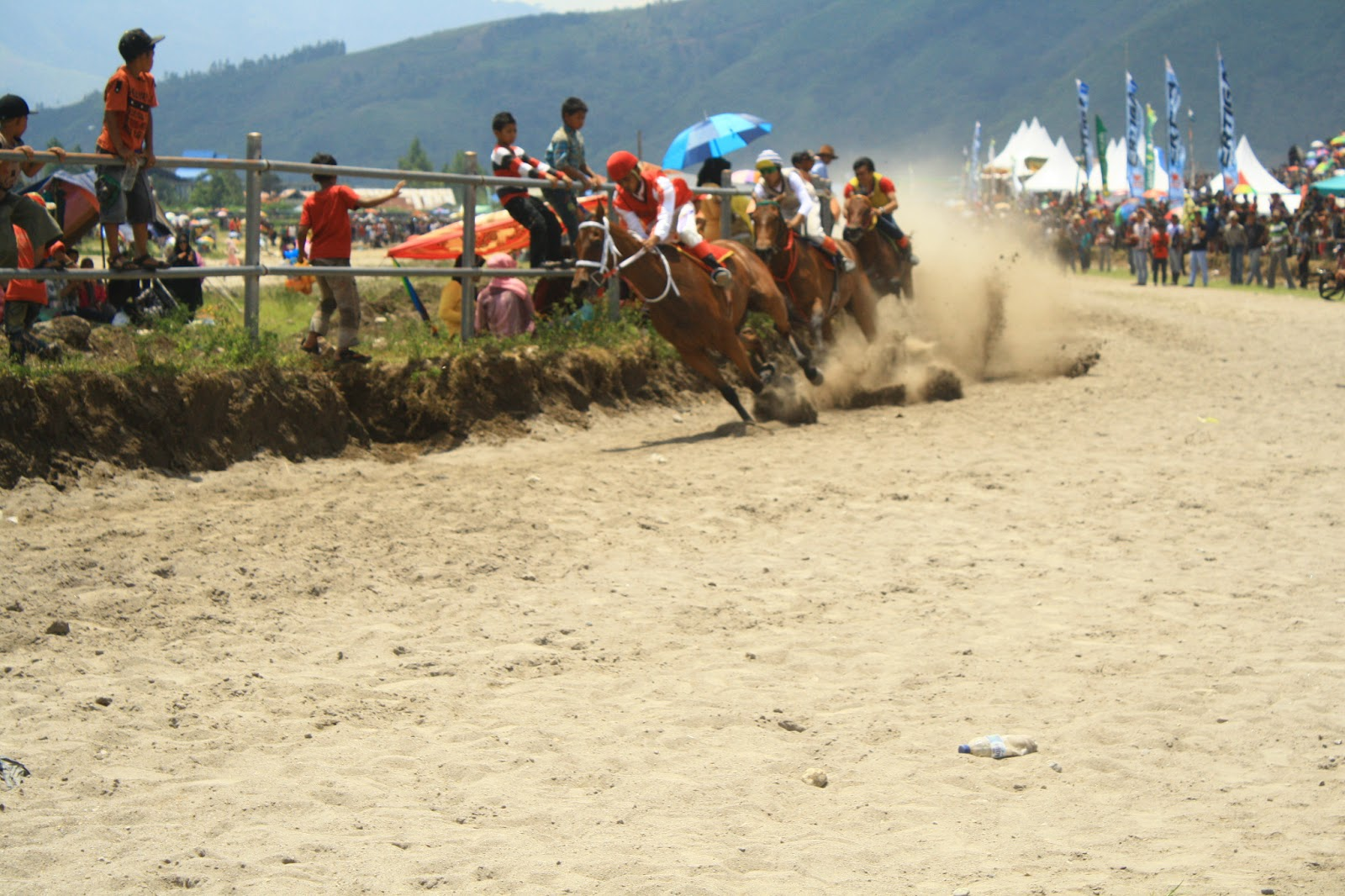Budaya Aceh, Mengupas Tradisi Pacuan Kuda Masyarakat Gayo