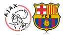 Ajax Amsterdam - FC Barcelona
