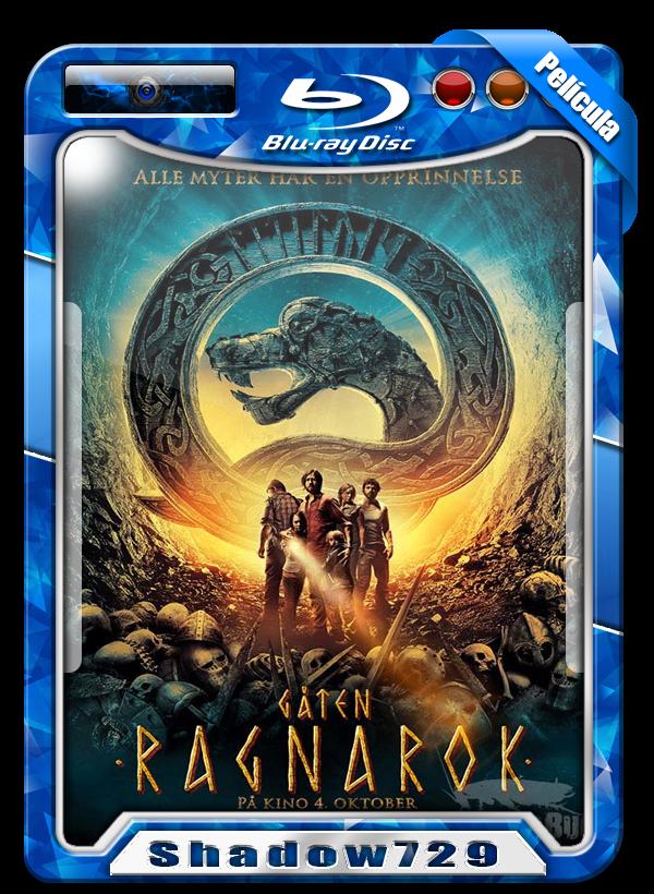 Gaten Ragnarok (2013) [Terror] 720P Mega Uptobox