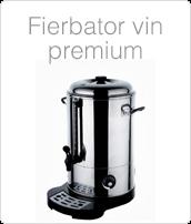 fierbator vin premium, calitate superioara, boiler vin fiert, aparat vin fiert