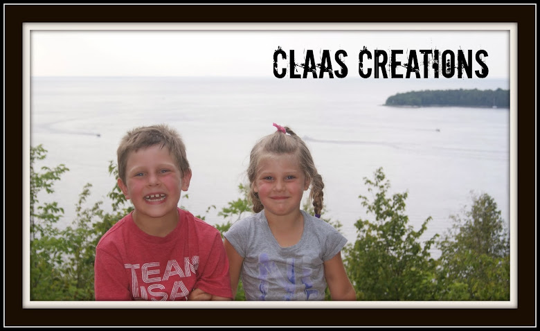 Claas Creations