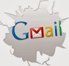 Gmail email dari google