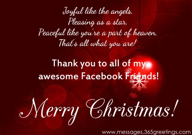 My Merry Christmas Wishes to all! : New Festivals