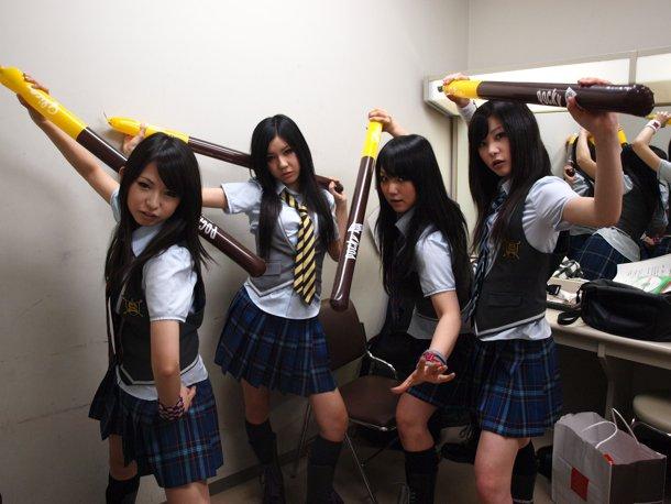 Download lagu scandal band japan