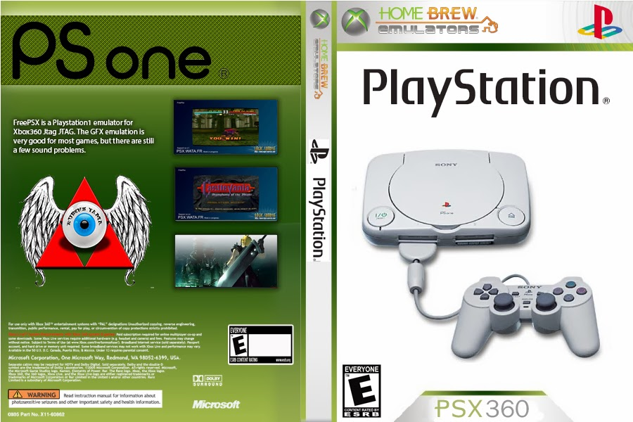 Xbox 360 emulator review