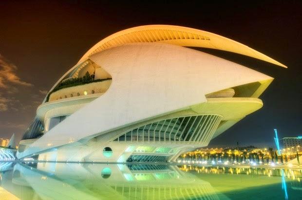 شاهد اجمل 10 اماكن يمكنك زيارتها فى اسبانيا