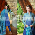 Fancy Lawn Collection 2014 for Women by Gul Ahmed for Spring Summer Season