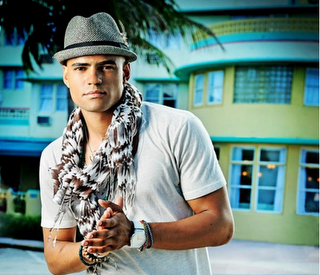 Mohombi - This City
