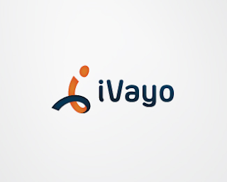 Criar logomarca online é fácil. Logomarca iVayo