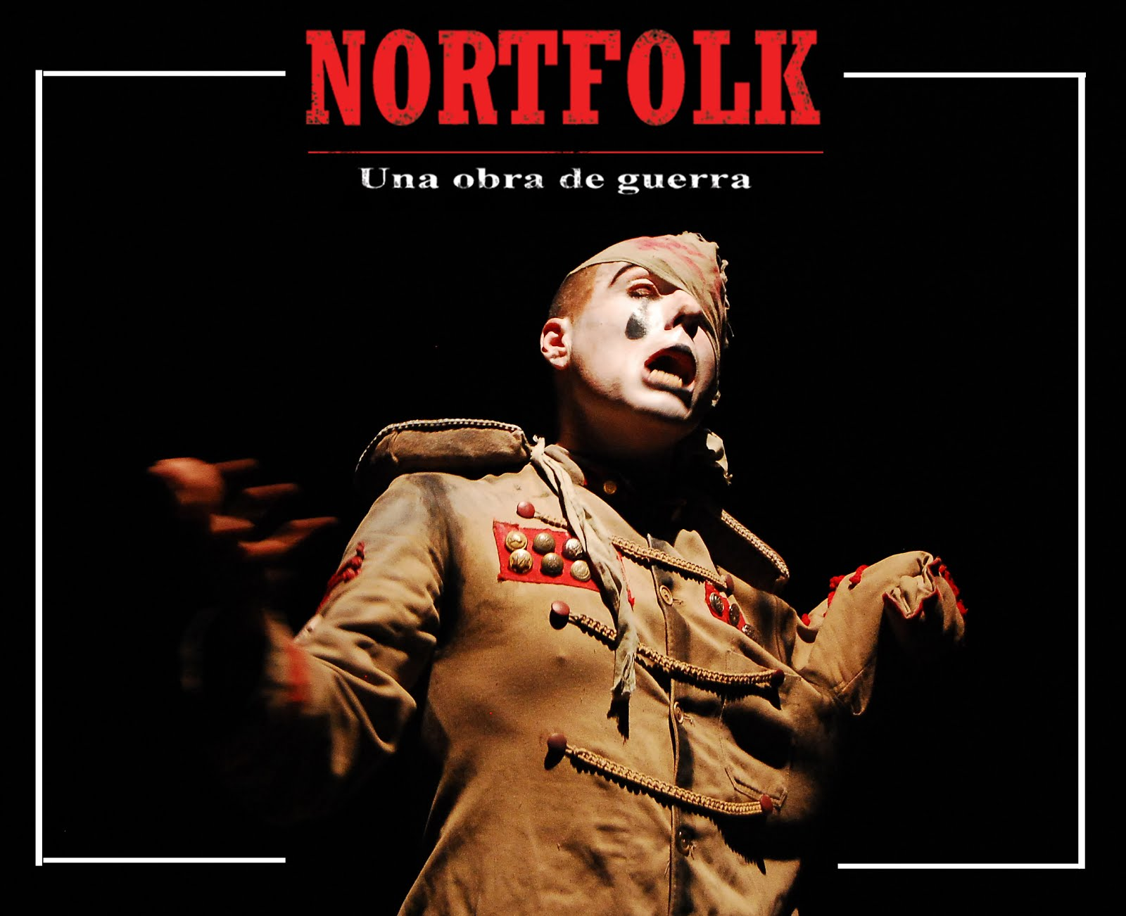 Obra teatral: Nortfolk