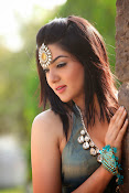 Actress Sakshi Chowdary gorgeous photos-thumbnail-4