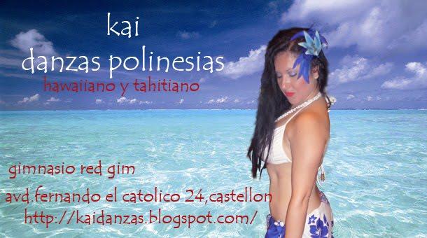 clases de tahitiano en castellon
