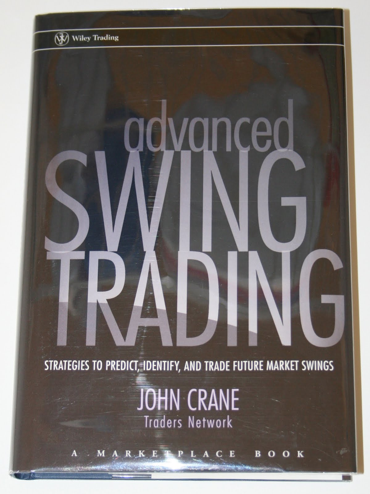 Advanced swing trading strategies