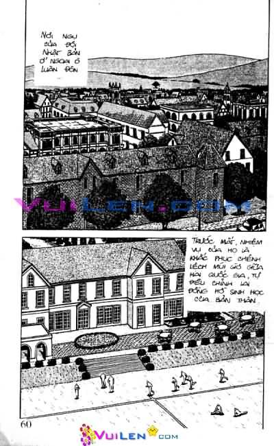 Jindodinho - Đường Dẫn Đến Khung Thành III Tập 63 page 60 Congtruyen24h