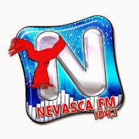 ouvie a Rádio Nevasca FM 104,1 São Joaquim SC