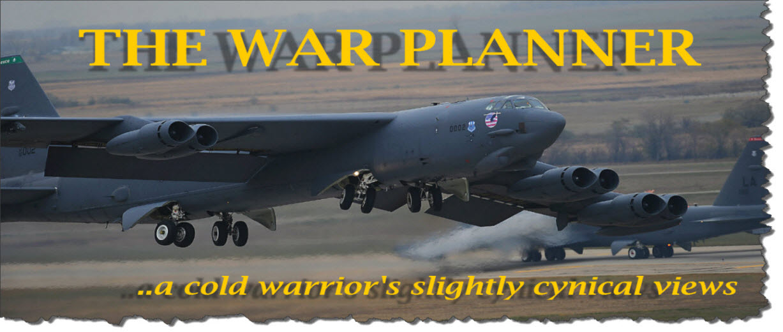The War Planner