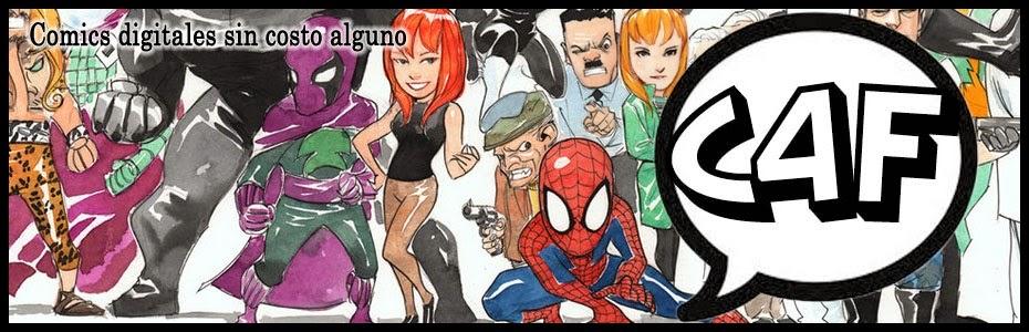 Comics 4 Free