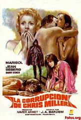 La corrupción de Chris Miller (1973) Descargar y ver Online Gratis