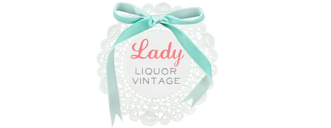 Lady Liquor Vintage