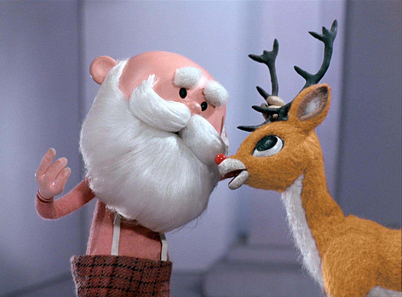 Santa claus is real essay