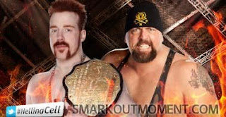 Watch Big Show vs Sheamus Hell in a Cell 2012 PPV