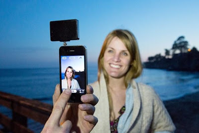 Coolest and Awesome iPhone Attachments (50) 19
