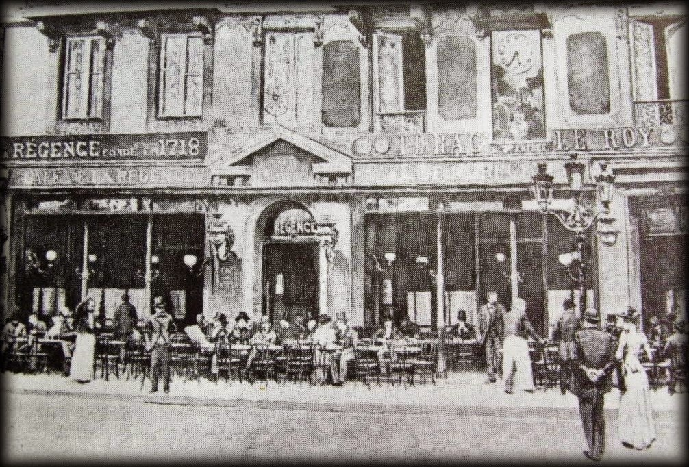 Manque De Place Restaurant