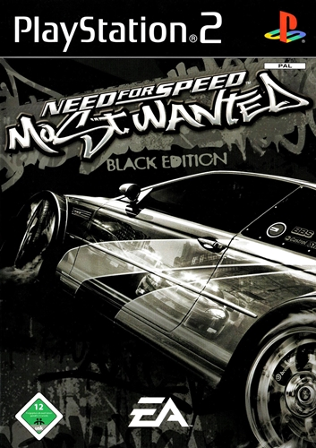 Furia Torrent Ps2 Pc Need For Speed Most Wanted