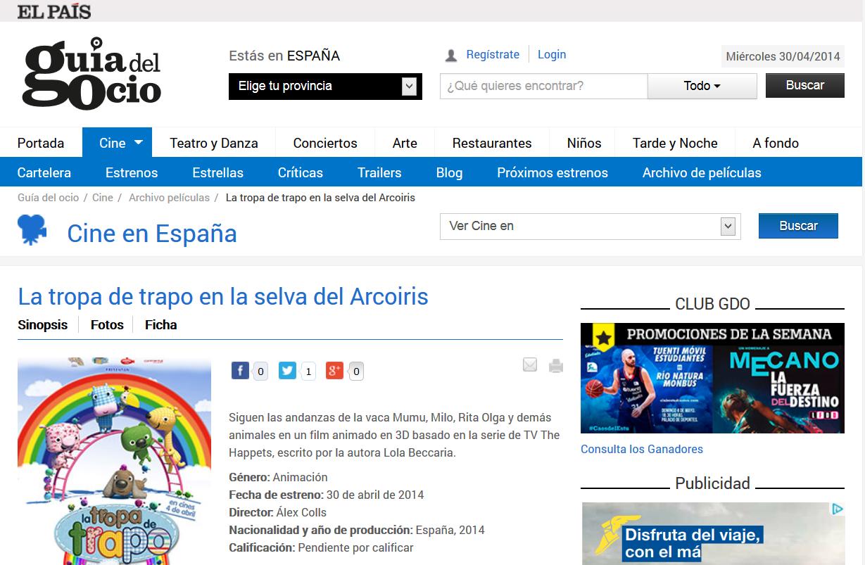 http://www.guiadelocio.com/cine/archivo-peliculas/la-tropa-de-trapo-en-la-selva-del-arcoiris