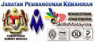 KURSUS SIJIL KEMAHIRAN MALAYSIA PERCUMA
