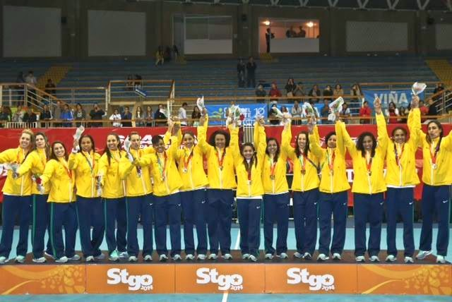 ODESUR - Femenino - Conclusiones tras la competencia | Mundo Handball