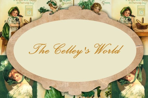 the celley's world