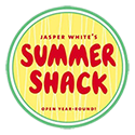 Oyster Shell REcycling Supporter,  Mass Oyster Project, Summer Shack Logo