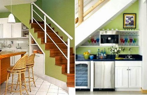 Imagenes De Baños Bajo Escaleras: le sirvan de inspiración en su proyecto de decoración de interiores