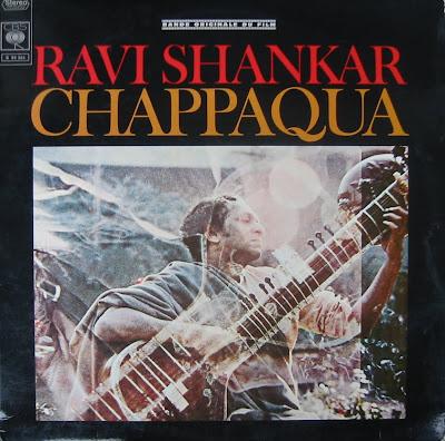 Inconstant Sol Ravi Shankar Quot Chappaqua Quot Cbs 1966