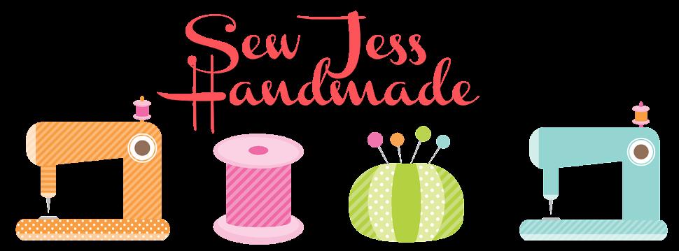 Sew Jess Handmade
