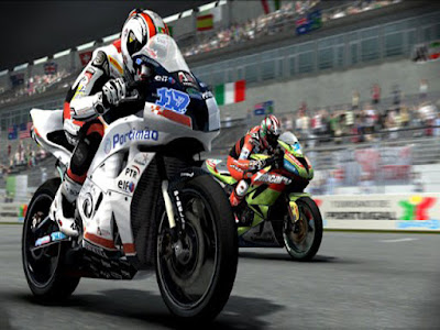 Download Super Bike Racer - Game Balapan Mirip Moto GP