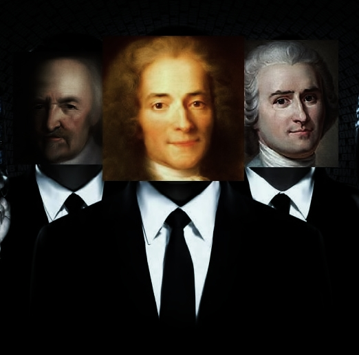 locke vs rousseau Locke vs rousseau (2) different opinions on the supreme power by making social contract, humankind changes from the state of nature into the state of political community locke thinks in that community people as a.